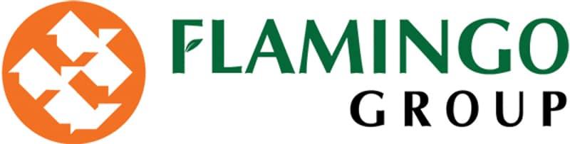 Logo của chủ đầu tư Flamingo Group Tập đoàn Flamingo Group là ai